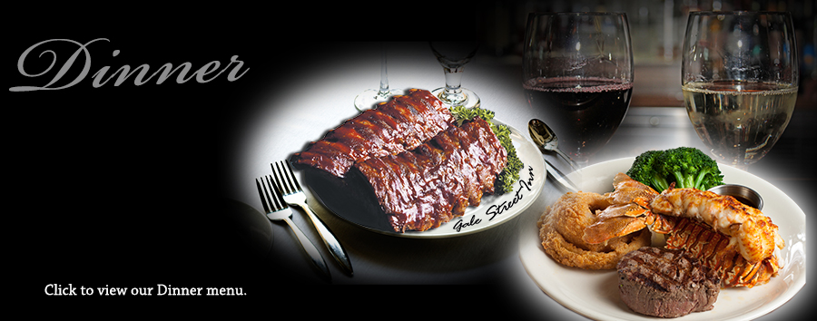 Best Ribs, Steak and Seafood in Chicago